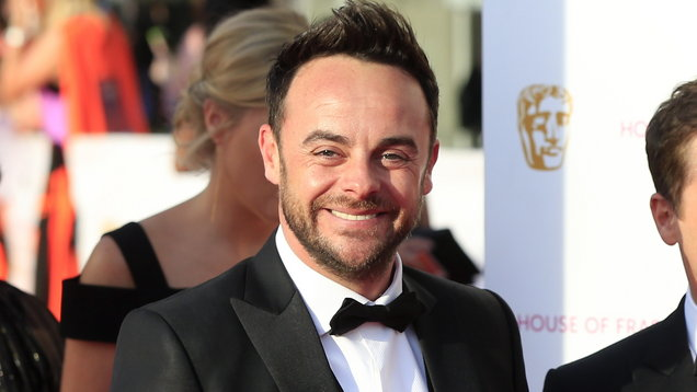 Ant McPartlin should take responsibility for his actions - Phillip Schofield