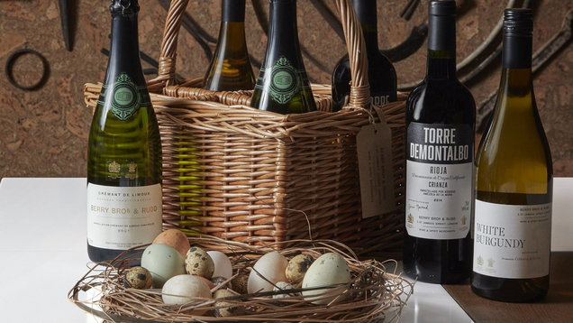 Easter wines 7 top buys to enjoy with the bank holiday feasts easter wines 7 top buys to enjoy with the bank holiday feasts negle Images