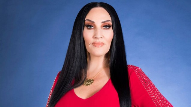 People Were Blown Away By The STUNNING Michelle Visage Last Night