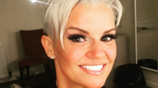 [PICS] Kerry Katona shows off INCREDIBLE weight loss in latest Instagram snaps