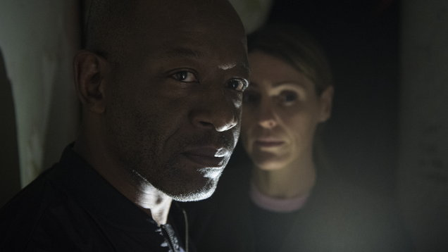 Save Me, Sky Atlantic, Series 01, World Productions, Series 01, Episode 04