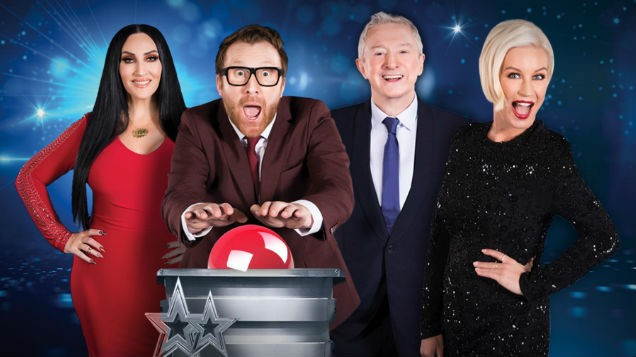 [WATCH] The Ireland's Got Talent finalists have been REVEALED