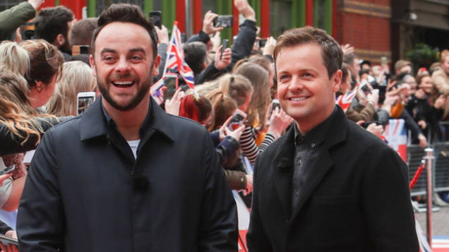 THIS is who will present Britain's Got Talent as Ant takes a break from the spotlight