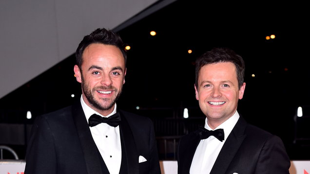 Ant McPartlin no longer appearing in court on Wednesday