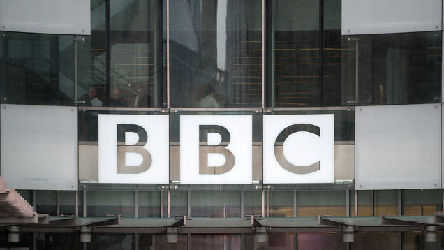 BBC admits sequence in 'Human Planet' documentary series was staged