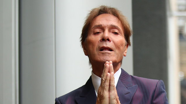Cliff Richard: BBC raid report 'shocking and upsetting'