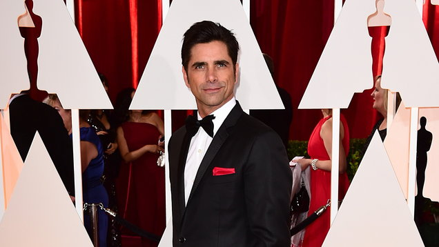 Full(er) House star John Stamos becomes a father for the first time