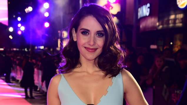 Alison Brie: Glow is flawless  show for Me Too era