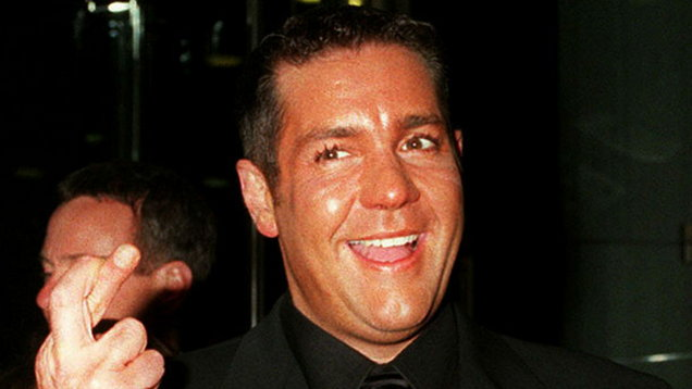 Tributes have been paid to Dale Winton (Rebecca Naden/PA)