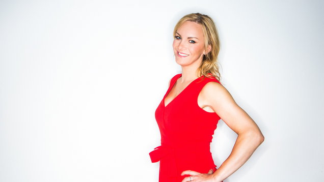 Stephanie began hosting a daytime show on BBC Radio Leeds earlier this month (BBC)