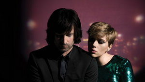 Scarlett Johansson and Pete Yorn have returned with new music.