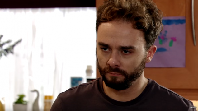 Corrie's David Platt to face TRAGIC jail twist