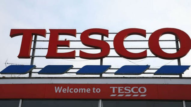Tesco Ireland issue RECALL on popular breakfast product