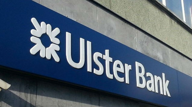 Ulster Bank Says Transaction Glitch Is Fixed