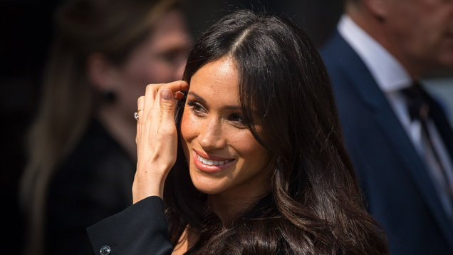 The beauty treatment Meghan Markle will do just before her wedding