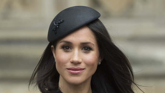 Jane's Royal Watch: Canadians to take part in royal wedding