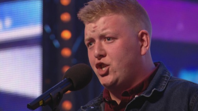 [WATCH] Welsh BGT hopeful STUNS judges with heartfelt audition