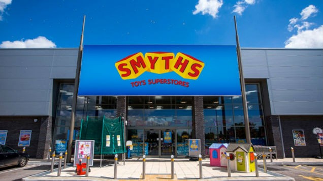 Smyths Toys recall POPULAR kids' toy over safety concerns