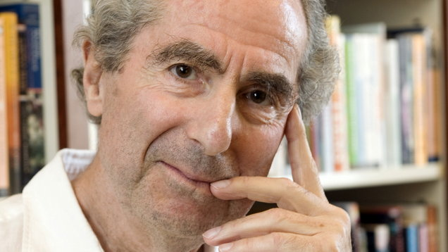 Obit Philip Roth