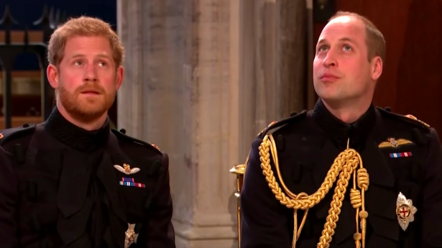 [WATCH] There is a 'bad lip reading' video of the Royal wedding and it is EVERYTHING we ever needed