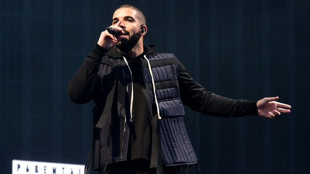 Drake takes aim at Pusha-T and Kanye West in new freestyle