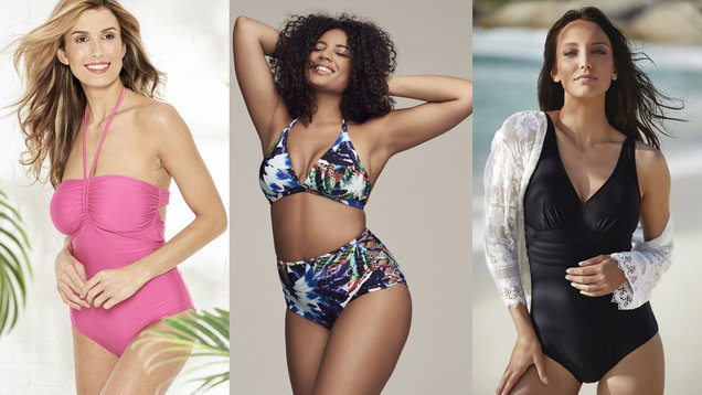 124a03ee154b2 Scared of the skimpy swimwear trend? These confidence-boosting cossies are  for you