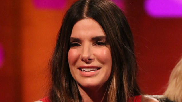 Sandra Bullock 'heard about' Harvey Weinstein and was afraid to work with him