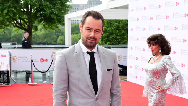Danny Dyer jokes he is skydiving in to Love Island to meet Jack Fincham
