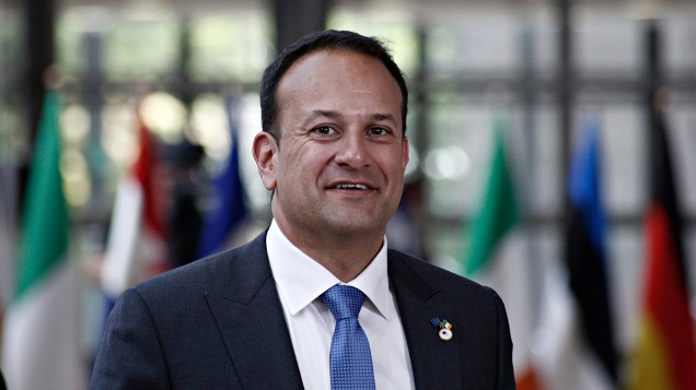 Taoiseach marks twenty-fifth anniversary of decriminalisation of homosexuality in Ireland