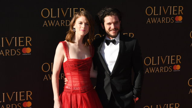 Game Of Thrones stars Kit Harington and Rose Leslie set to wed