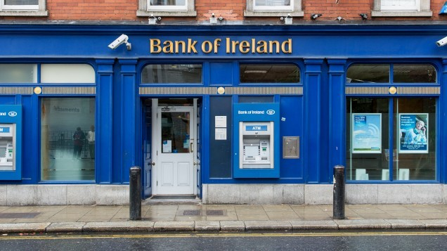 Bank of Ireland customers experiencing SERIOUS issue with debit cards