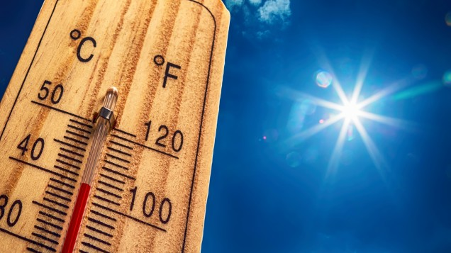 WARNING issued ahead of heatwave URGING people to be 'sun smart'