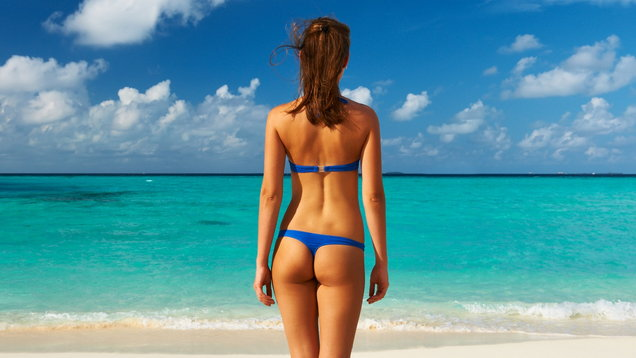 3e230b848 Are the thong-style bikinis the women of Love Island wear actually ...