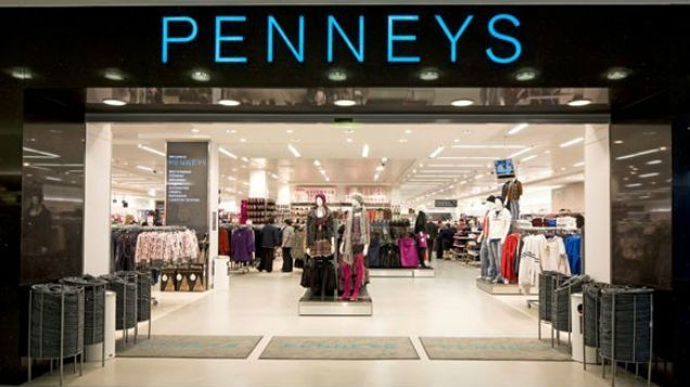 36ed881e9a54  PICS  The Penneys shoes EVERYONE has been waiting for landed in stores  TODAY