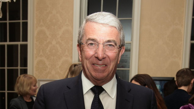 Sir Roger Carr becomes new chair of English National Ballet - TV3 Xposé
