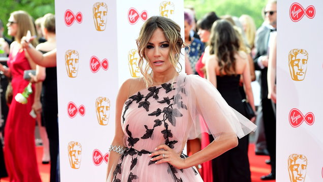 Love Island host Caroline Flack splits from Derbyshire Apprentice star Andrew Brady