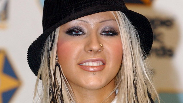 Christina Aguilera MTV Awards