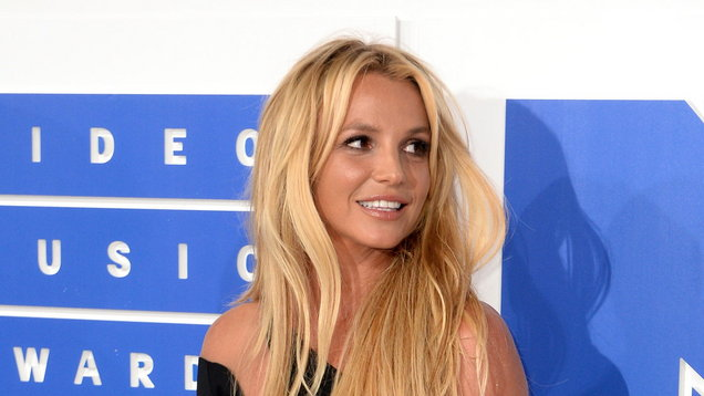 Britney Spears LGBTQ honour