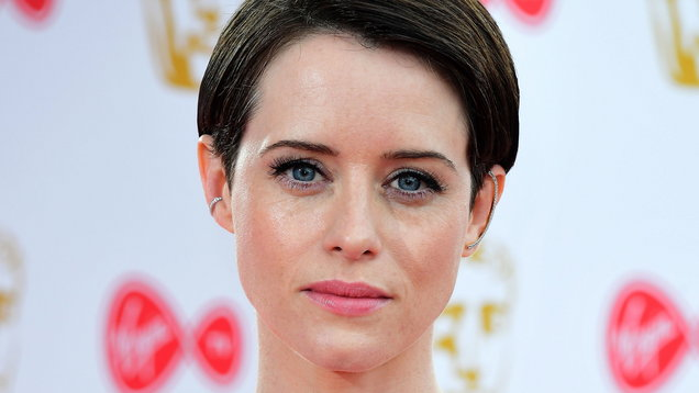 Claire Foy interview