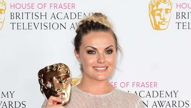 The film stars Chanel Cresswell (Ian West/PA)