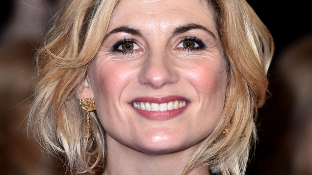 Jodie Whittaker interview