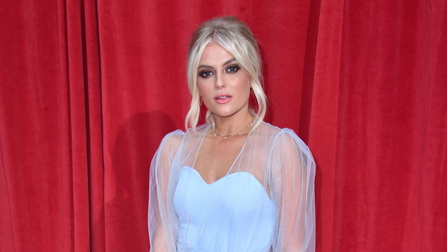 British Soap Awards 2018 - London