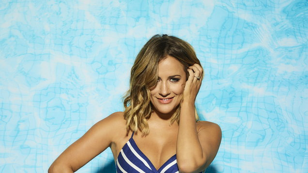 [PICS] Love Island gets FOUR new contestants joining the show