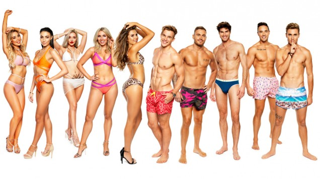 Get ready for another heatwave as we head down under for brand new 'Love Island Australia' exclusively on 3e