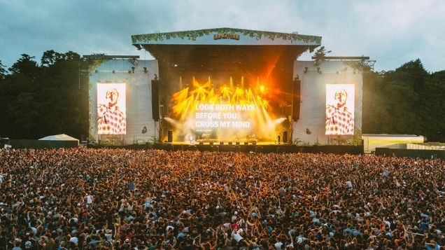 WARNING to festival goers after girls attacked on way home from Longitude