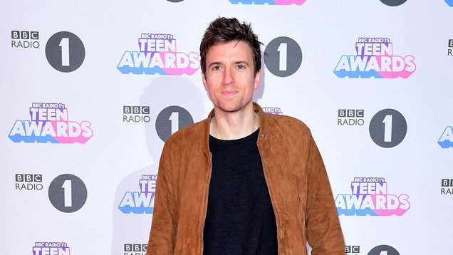 Nick Grimshaw leaves Radio 1