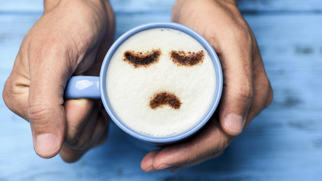 How does caffeine affect your anxiety?