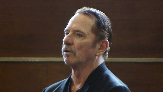 Sexual Harassment Tom Wopat