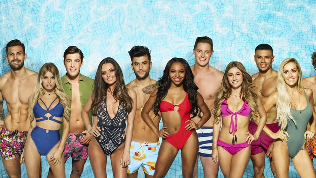 ITV hails Love Island 'phenomenon' as revenues climb 8pc