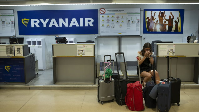 Ryanair pledges to reject all compensation claims despite its cancelled flight crisis